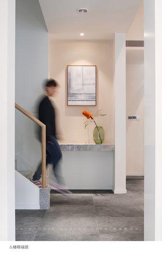 120平米别墅其他风格楼梯间装修案例