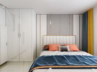 130平米其他风格卧室欣赏图