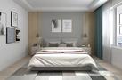 110平米欧式风格卧室图片大全