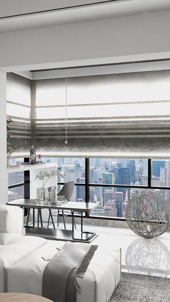 90平米四现代简约风格阳台图片大全