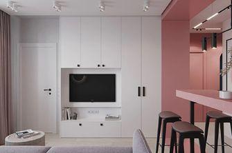 40平米小户型宜家风格客厅装修图片大全