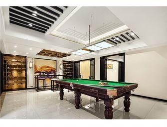 140平米四室两厅中式风格健身室设计图