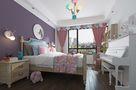 130平米三室两厅地中海风格儿童房效果图