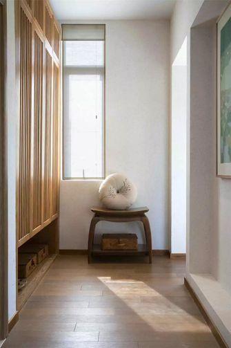 140平米别墅日式风格衣帽间装修效果图