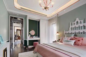 30平米以下超小户型中式风格卧室装修图片大全