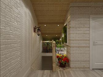 经济型140平米复式宜家风格楼梯图