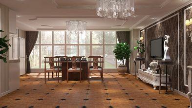 5-10万40平米小户型欧式风格客厅设计图