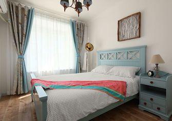富裕型90平米地中海风格儿童房家具装修图片大全