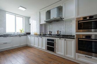 50平米小户型美式风格厨房装修图片大全