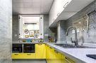 100平米公寓美式风格厨房图片