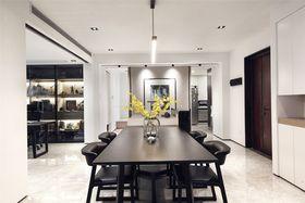30平米以下超小戶型現代簡約風格餐廳欣賞圖