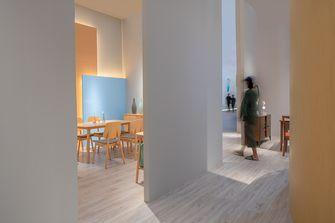 140平米三室四厅北欧风格走廊欣赏图