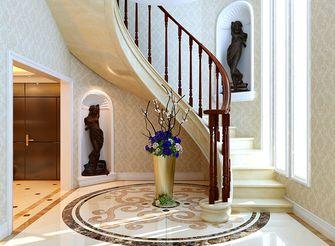 140平米三新古典风格走廊图片大全