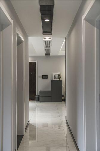 30平米以下超小户型现代简约风格走廊图