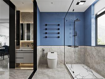 90平米欧式风格卫生间装修案例
