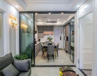 50平米小户型欧式风格厨房装修案例