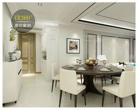 富裕型130平米现代简约风格厨房装修效果图