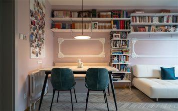 50平米小户型北欧风格餐厅效果图