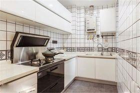80平米北欧风格厨房效果图