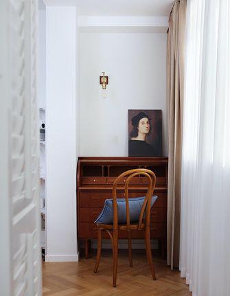 40平米小户型混搭风格卧室装修效果图