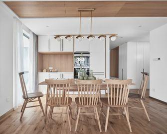 60平米公寓日式风格厨房设计图