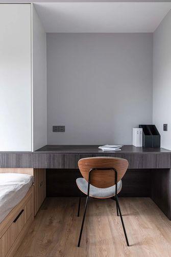现代简约风格卧室设计图