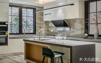 140平米别墅其他风格厨房图