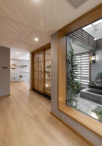 140平米复式日式风格其他区域图片大全