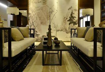 140平米四室两厅宜家风格客厅装修案例