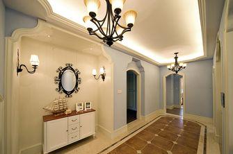 120平米三地中海风格走廊设计图