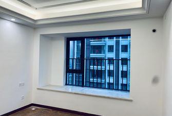 120平米四室一厅混搭风格卧室图片大全