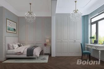 120平米四室两厅欧式风格卧室装修图片大全
