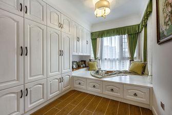 140平米四室两厅地中海风格储藏室装修效果图