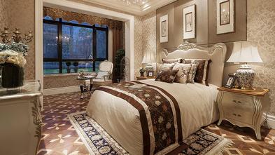 140平米四法式风格卧室图