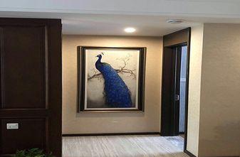 130平米三室两厅中式风格走廊欣赏图