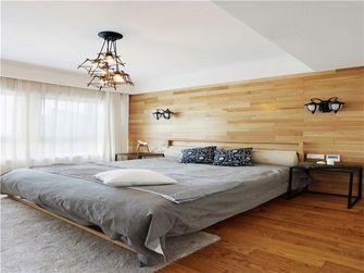 90平米一居室宜家风格卧室图片大全
