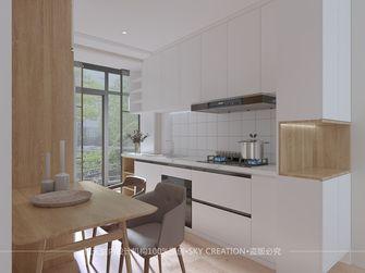 70平米一室一厅日式风格厨房图片