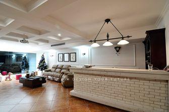 豪华型140平米别墅美式风格其他区域欣赏图