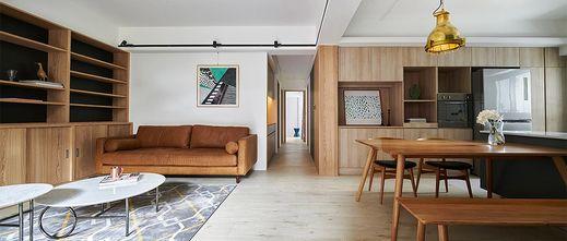 110平米三现代简约风格走廊装修效果图