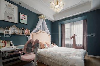 法式风格卧室图片大全