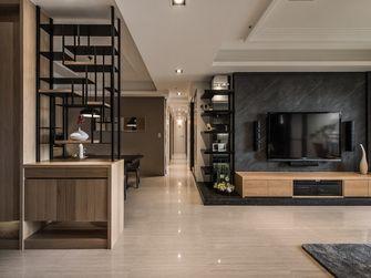 140平米四室两厅日式风格走廊装修图片大全