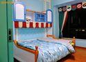 140平米四法式风格儿童房装修案例