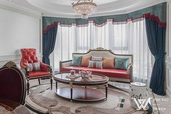 140平米三室两厅法式风格梳妆台装修效果图
