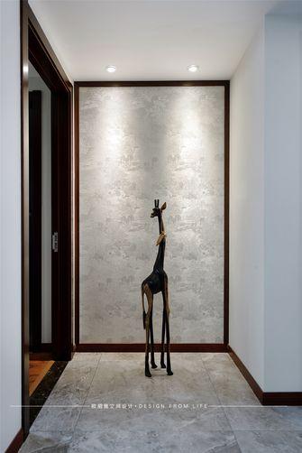 140平米复式中式风格走廊装修案例