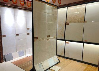 100平米一居室混搭风格其他区域图
