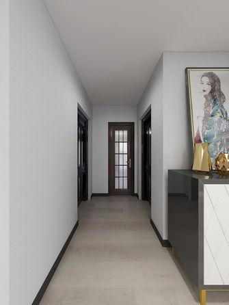 140平米其他风格走廊效果图
