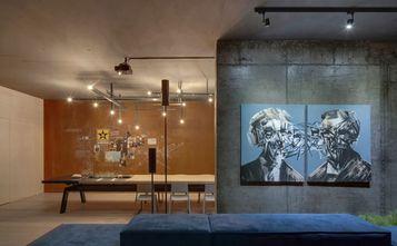 70平米宜家风格餐厅欣赏图