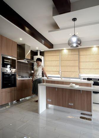 5-10万140平米四室两厅中式风格厨房装修图片大全