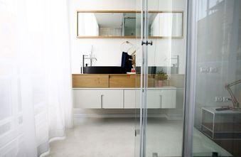 120平米三室两厅北欧风格梳妆台欣赏图
