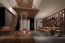 豪华型140平米别墅中式风格健身室图